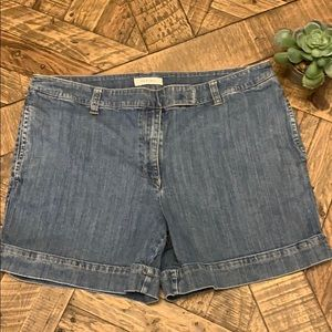 Merona Denim Shorts